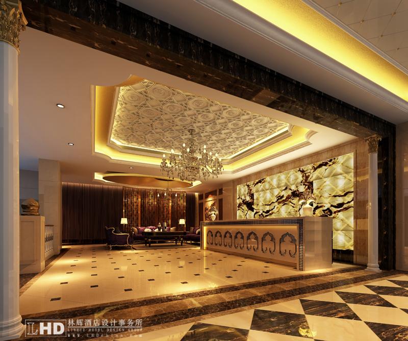 福建连江名门豪笙国际俱乐部设计方案