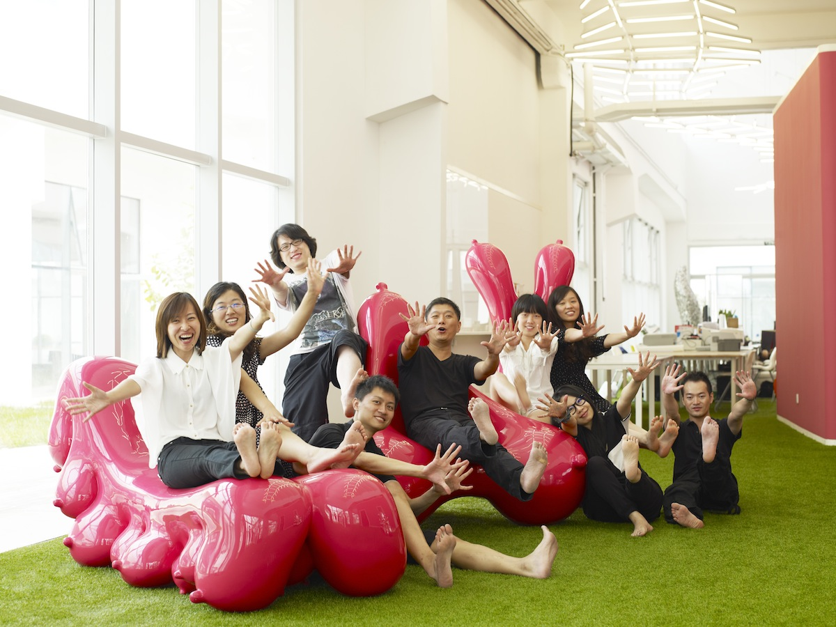 《王开方工作室》2011