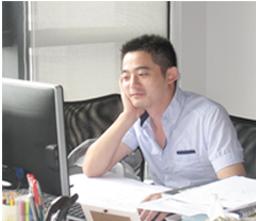 设计师--刘涛